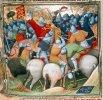 Battle_of_Crécy_-_Grandes_Chroniques_de_France_(c.1415),_f.152v_-_BL_Cotton_MS_Nero_E_II.jpg