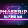 Phaserip Preview - Issue Zero
